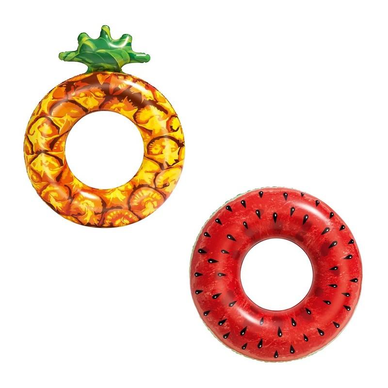 BESTWAY - 36121 Koleso nafukovacie ovocie 2druhy