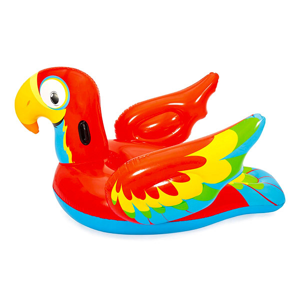 BESTWAY - 41127 Plavidlo papagáj 203x132cm