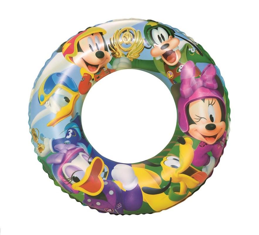 BESTWAY - 91004 Nafukovacie koleso Mickey Mouse 56cm