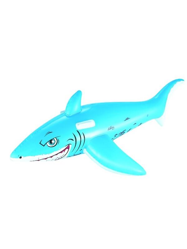 BESTWAY - Detský nafukovací žralok do vody Bestway