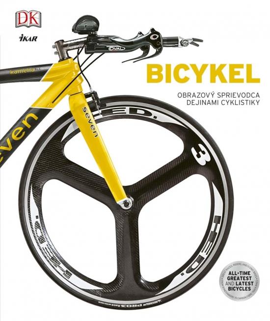 Bicykel - Kolektív autorov
