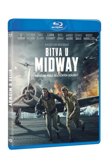 Bitva u Midway Blu-ray