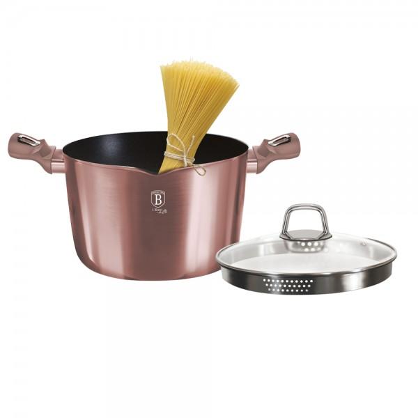 BLAUMANN - Hrniec na špagety 24cm iRose, BH6038