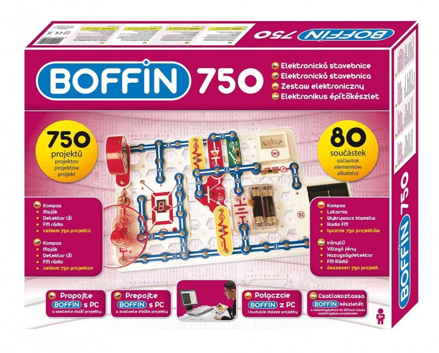BOFFIN - Boffin Aj 750