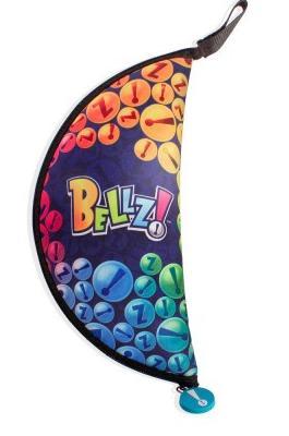 BONAPARTE - Spoločenská hra Bellz magnetická