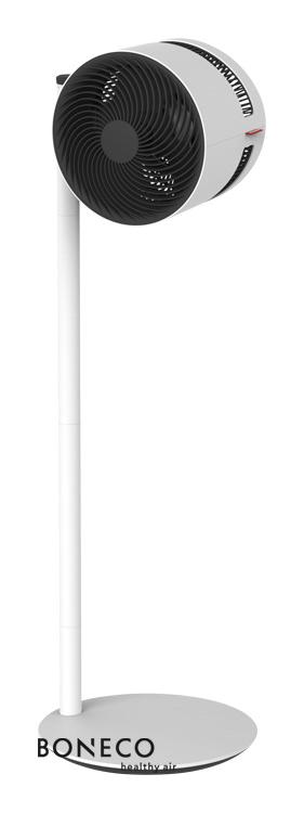 BONECO - F230 Stojanový vzduchový sprchový ventilátor