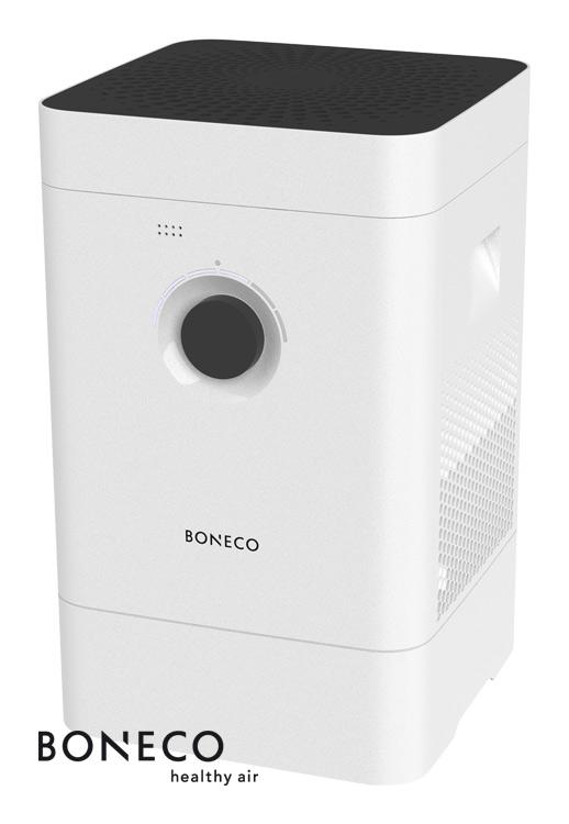 BONECO - H300 HYBRID Čistič a zvlhčovač vzduchu