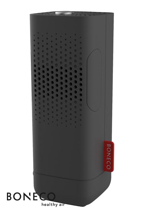 BONECO - P50 čistič vzduchu a difúzor vôní tmavosivý