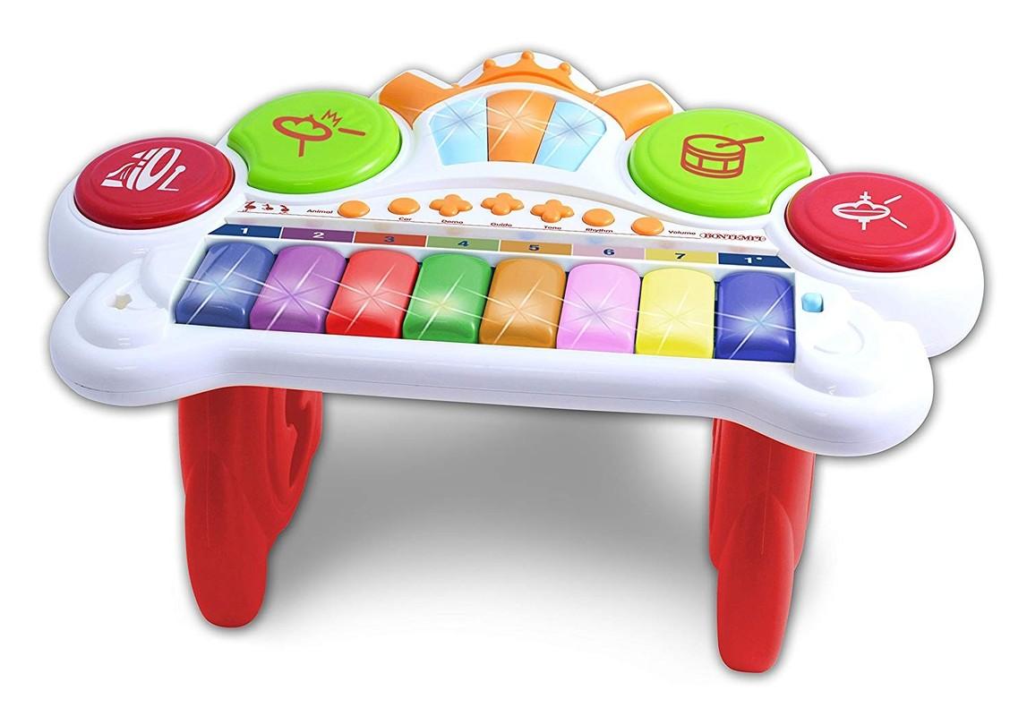 BONTEMPI - Baby elektronické piano 131025
