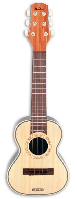 BONTEMPI - detská klasická gitara 207015