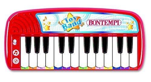 BONTEMPI - detské elektronické klávesy 122412