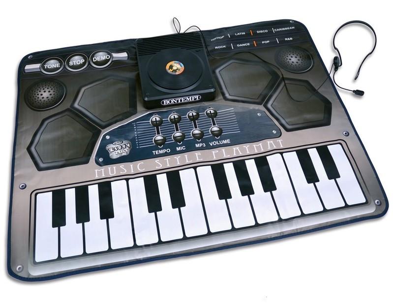 BONTEMPI - Detské hudobné klávesy