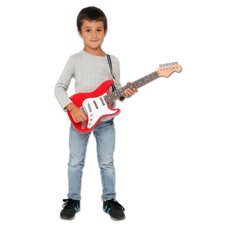 BONTEMPI - Elektrická rocková gitara 241300