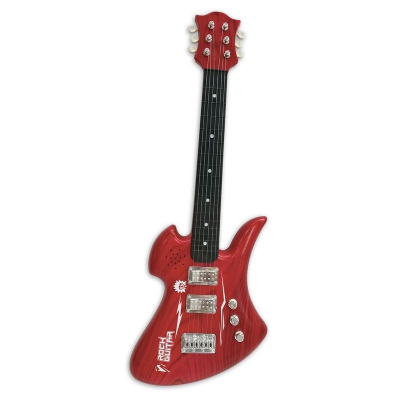 BONTEMPI - Elektrická rocková gitara 244815