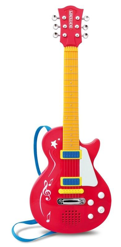 BONTEMPI - Rocková elektrická gitara 245831