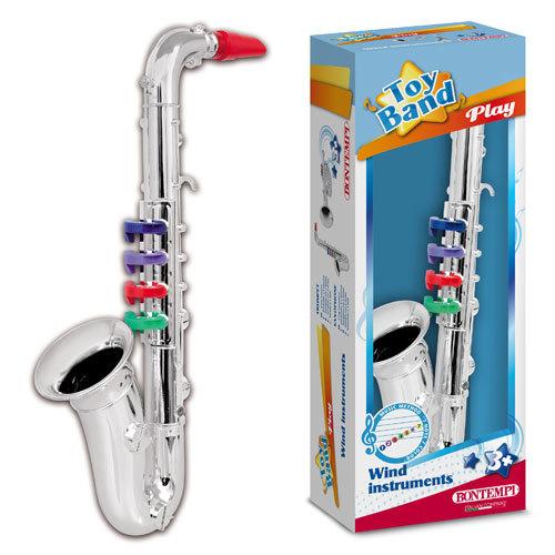 BONTEMPI - saxofón 323931