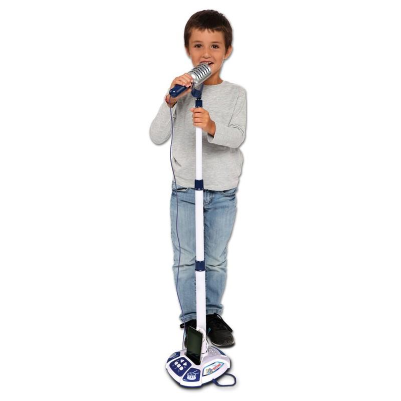 BONTEMPI - Stojan s mikrofónom 401042