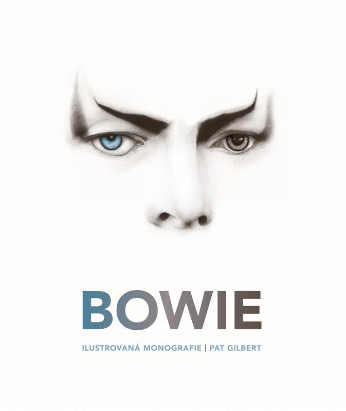 Bowie - Pat Gilbert