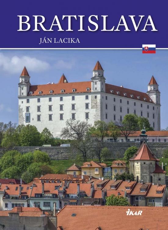 Bratislava - Ján Lacika
