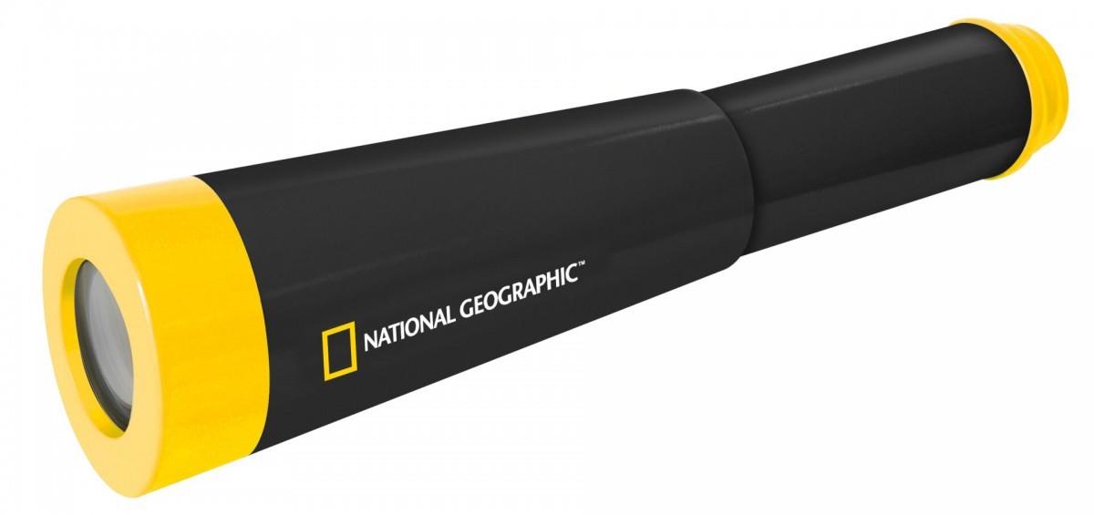 BRESSER - National Geographic Ďalekohľad pirátsky