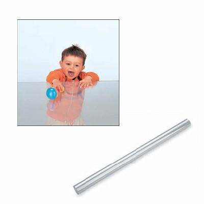 BREVI - 331 Plastový samolepiaci film na sklené povrchy