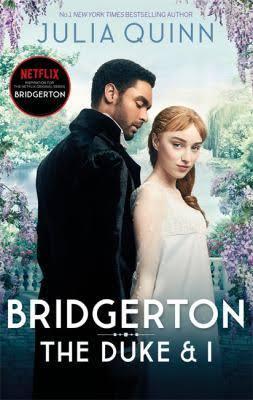 Bridgerton: The Duke and I (Bridgertons Book 1) - Julia Quinnová