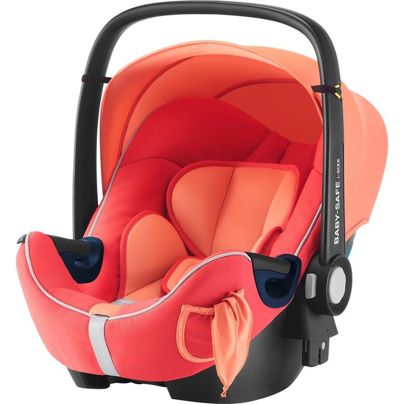 BRITAX RÖMER - Autosedačka Baby-Safe 2 i-Size, Coral Peach