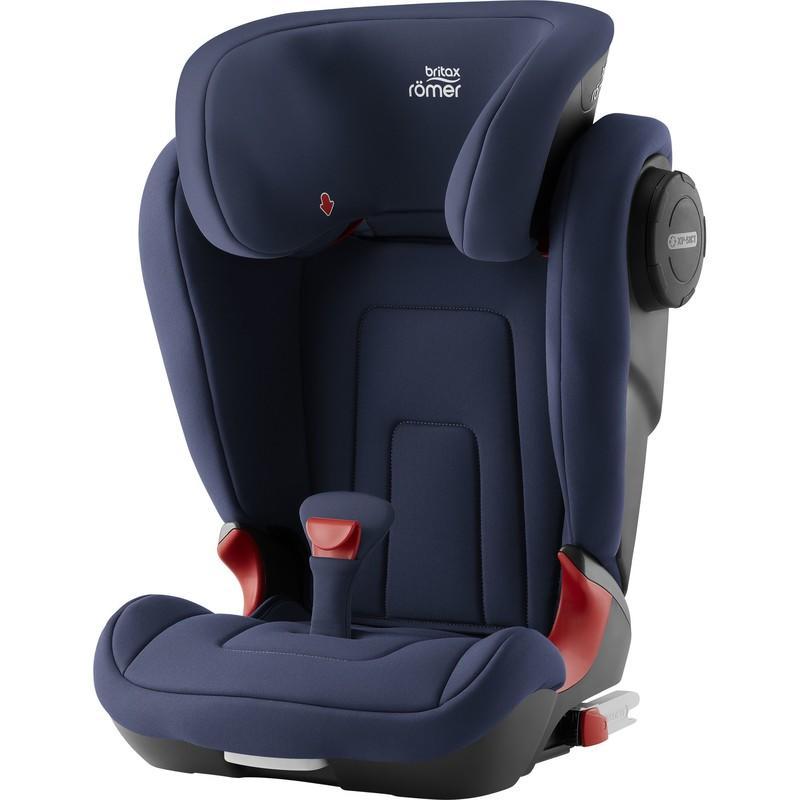 BRITAX RÖMER - Autosedačka Kidfix 2 S, 15-36 kg - Moonlight Blue