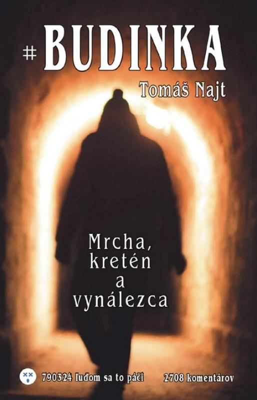 Budinka - Tomáš Najt