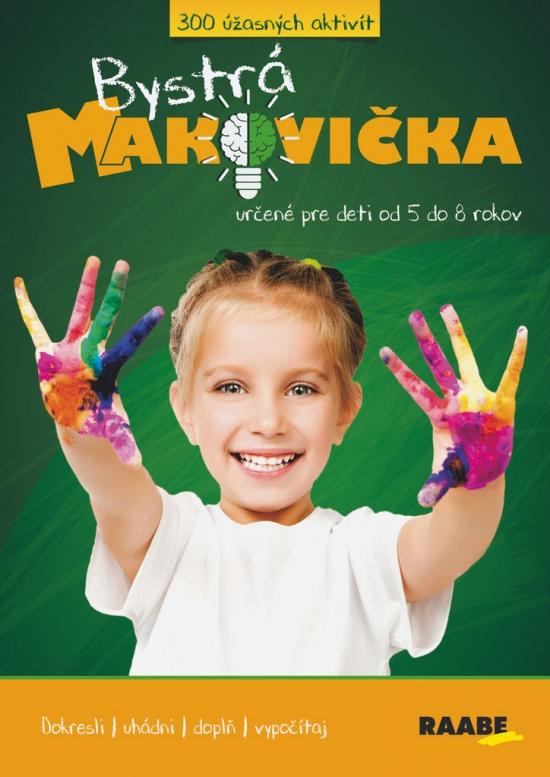 Bystrá makovička - Kolektív autorov