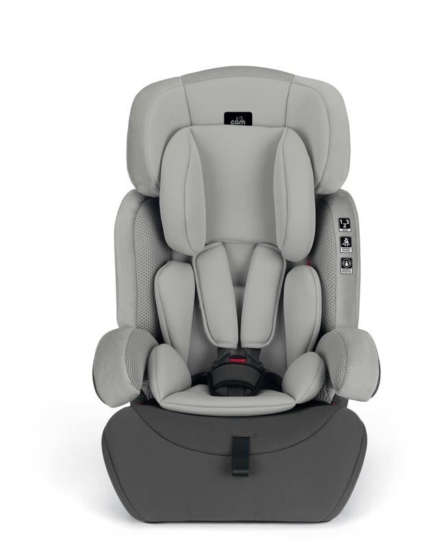 CAM - Autosedačka Combo, 0-13 kg - col.150