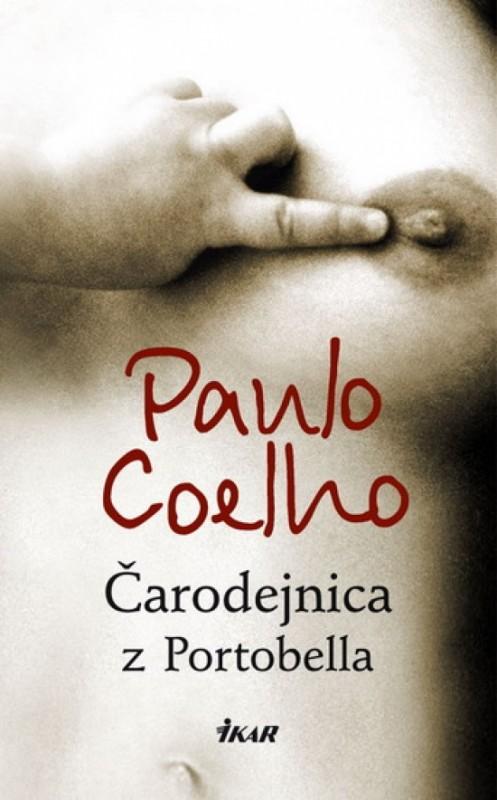 Čarodejnica z Portobella - Coelho Paulo
