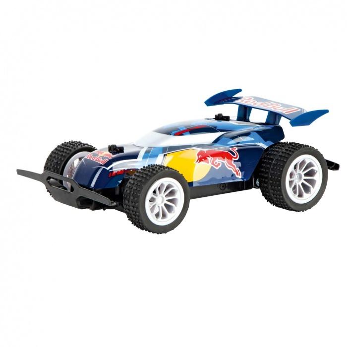 CARRERA - R / C auto Carrera Red Bull RC2 (1:20) 2.4GHz