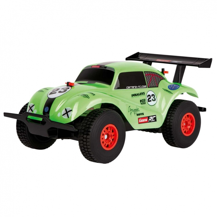 CARRERA - R / C auto Carrera VW Beetle (1:18) 2.4GHz