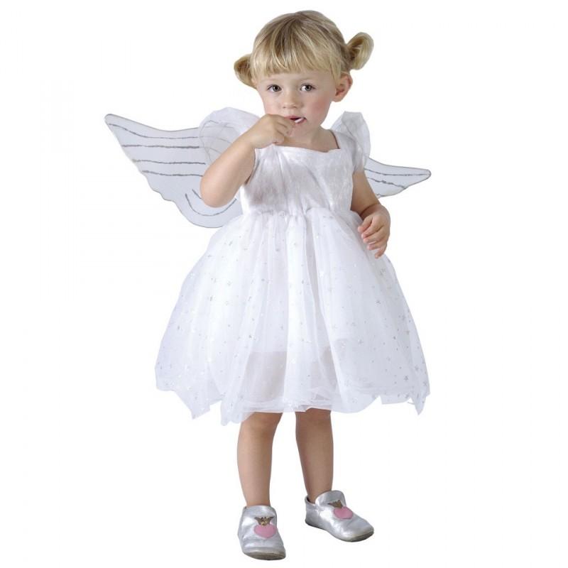 369712025 CASALLIA - Karnevalový kostým Anjelik - Market24.sk