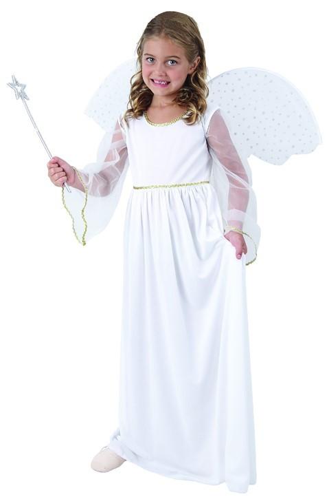 a6c256168 CASALLIA - Karnevalový kostým Anjelik S - Market24.sk