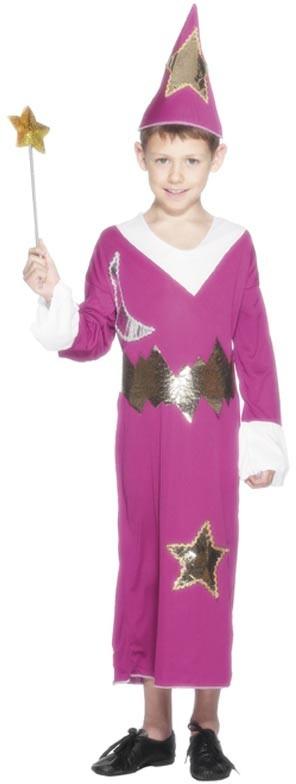 CASALLIA - Karnevalový kostým Čarodejník