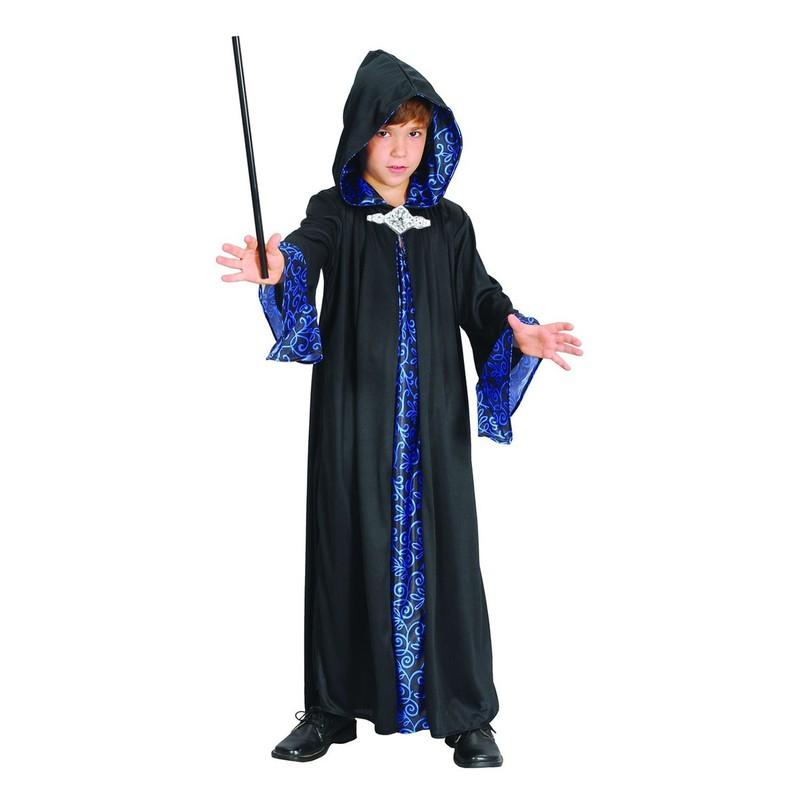 CASALLIA - Karnevalový kostým Čarodejník M