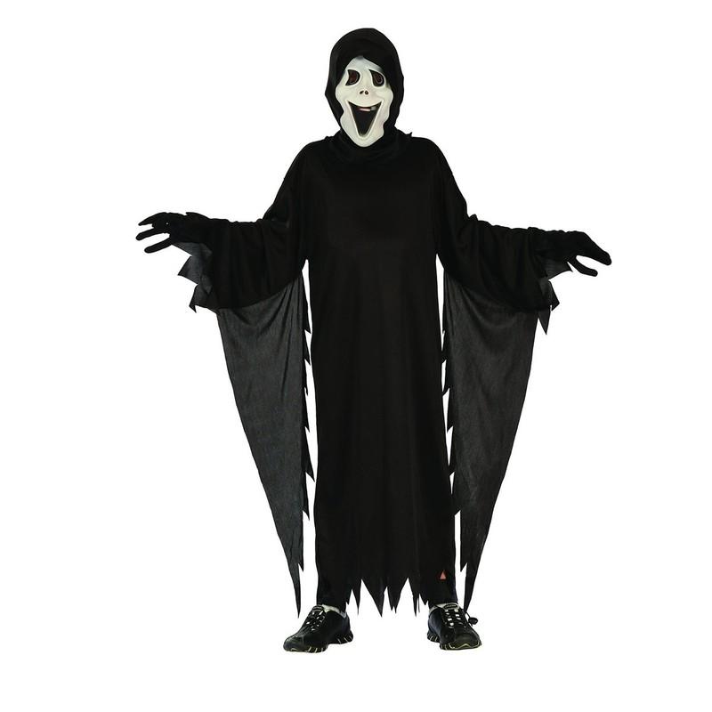 CASALLIA - Karnevalový kostým Duch s maskou L