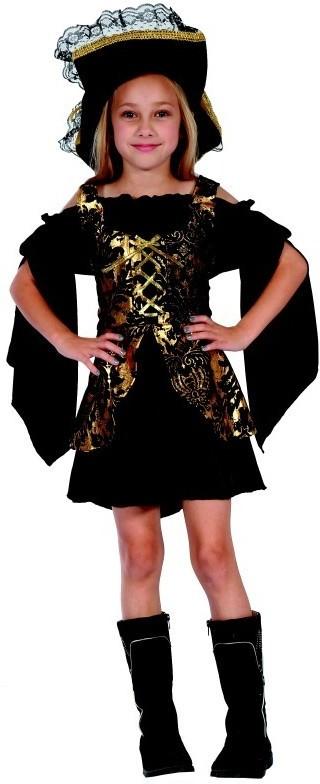 CASALLIA - Karnevalový kostým Korzárka M 23a04009a05