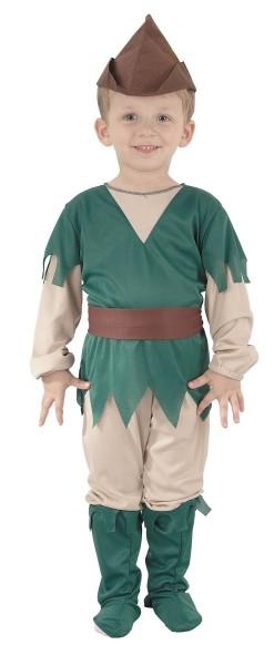 CASALLIA - Karnevalový kostým lovec Robin