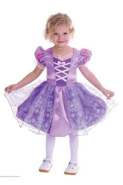 CASALLIA - Karnevalový kostým Malá princezná