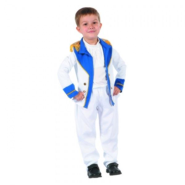 CASALLIA - Karnevalový kostým Malý princ 1