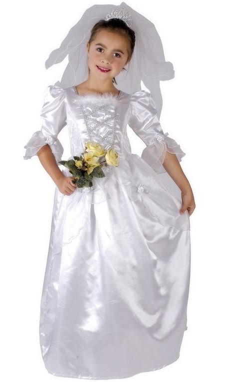CASALLIA - Karnevalový kostým Nevesta M