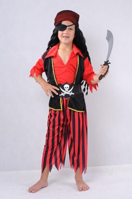 CASALLIA - Karnevalový kostým Pirát