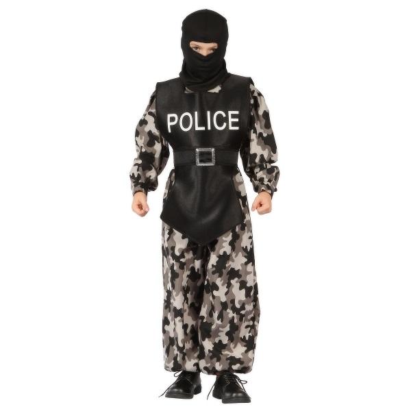 CASALLIA - Karnevalový kostým Policajt M