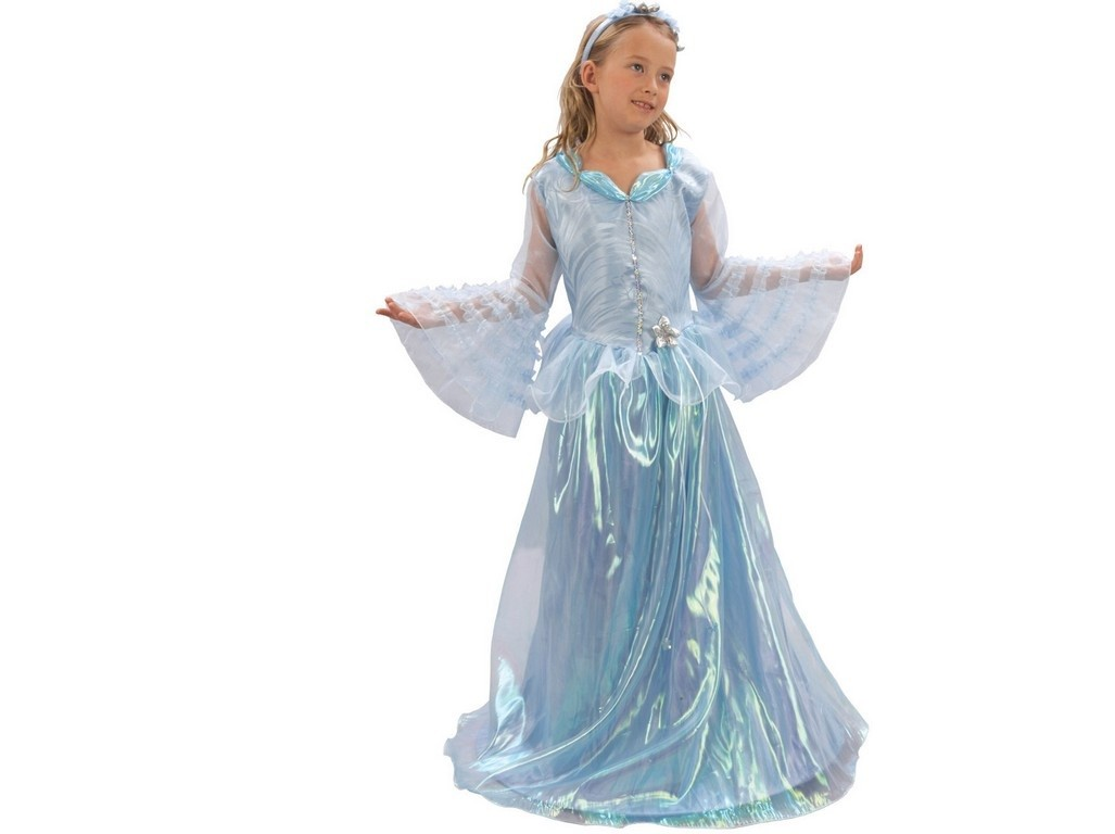 CASALLIA - Karnevalový kostým Princezná De Luxe - L