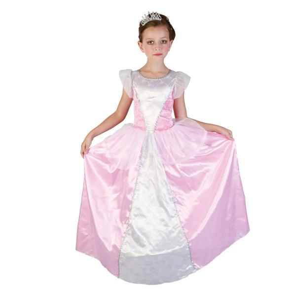 CASALLIA - Karnevalový kostým princezná - L