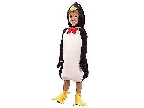 CASALLIA - Karnevalový kostým Tučniačik