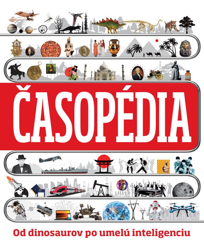 Časopédia - kolektív autorov